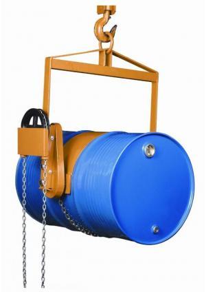 Crane Drum Handling