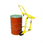 DRUM TROLLEY – EZE TROLLEY – DHE-4T4EZE Pic 2