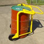 DRUM TROLLEY EZE TROLLEY – DHE-4T4EZE Pic 3