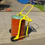 DRUM TROLLEY EZE TROLLEY – DHE-4T4EZE Pic 4