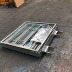 Forklift Cage Flat Pack