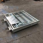 Forklift Cage Flat Pack 2