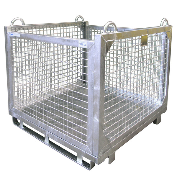 Goods Cages