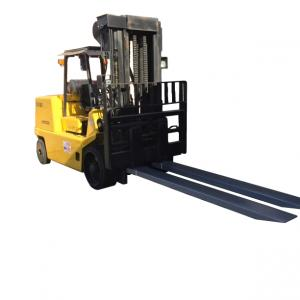 FORK CAPACITY 5T PLUS Class 4-7 SLIPPERS